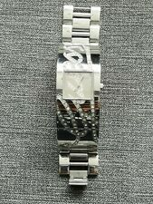 ladies silver Guess  Watch. 15cm wrist size. no battery