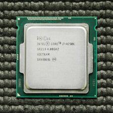 1PC Intel Core i7-4790K 4.00 GHz Quad-Core LGA1150 SR219 CPU Processor