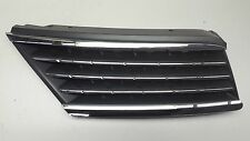 NISSAN TIIDA RH CHROME GRILL FRONT RIGHT HAND DRIVERS SIDE RADIATOR 04-10 C11 ST