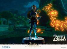 The Legend of Zelda Breath of the Wild PVC Statue Zelda Collector's Edition 25 .