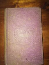 Emily and Uncle Hanse 1861 American Tract Society Illustrated
