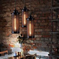 Kitchen Pendant Light Bar Metal Chandelier Lighting Dining Room Ceiling Lights