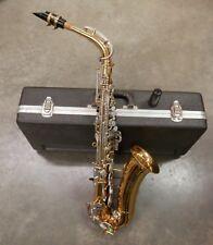 Vintage Selmer Bundy USA Alto Sax Alto Saxophone ! !NORESERVE!