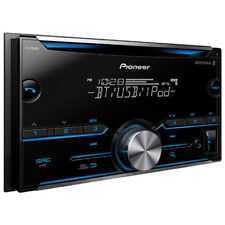 PIONEER FH-S500BT Double 2 DIN In-Dash AM/FM CD/MP3 USB/AUX Bluetooth Car Stereo