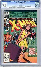 Uncanny X-Men #151  CGC  9.8  NMMT  white pages