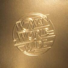 Justice - Woman Worldwide [CD]