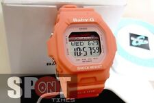 Casio Baby-G G-LIDE Marine Ladies Watch BLX-5600-4  BLX5600 4