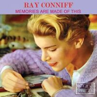 RAY CONNIFF - MEMORIES ARE MADE OF THIS  CD NEW