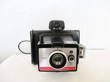 Polaroid Colorpack 80 + Flash Cube + Sacoche - Testé OK