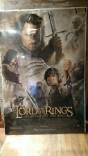 """The Lord Of The Rings-The Return Of The King-40"""" X27"""" Poster"""