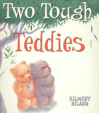 Two Tough Teddies, Niland, New Book