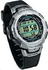 Casio Protrek Tough Solar Men's Watch PRW-500-1D  PRW500 1D