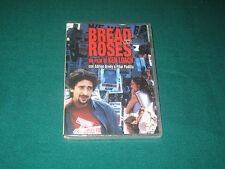 BREAD AND ROSES DI KEN LOACH DVD