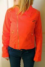 veste rose été KANABEACH jacqueline T 38 valeur 129€ NEUF ÉTIQUETTE
