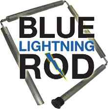 Blue Lightning Magnesium Flexible Anode Rods, Hex Plug, 44""