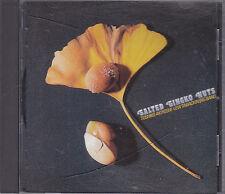 TOSHIKO AKIYOSHI / LEW TABACKIN BIG BAND - salted gingko nuts CD japan edition