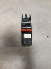 Federal Pacific 30 Amp 2 Pole Nc Nc230 Stab-Lok Circuit Breaker Fpe