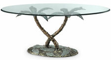 Palm Tree Coffee Table by SPI Home/San Pacific International 33918