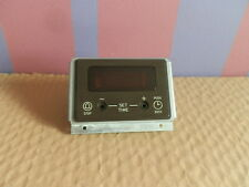 Used Tricity Bendix SIE524W Cooker - Oven Timer.