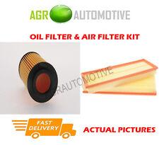 Kit de Servicio de Gasolina Aceite Filtro De Aire Para Mercedes-Benz E350 3.5 272 BHP 2009 -