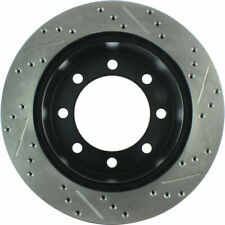Disc Brake Rotor-Rear Disc Rear Right Stoptech 127.65078R