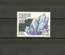 French colonies - TAAF 1998 Minerals , MNH