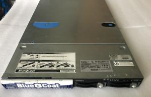 Blue Coat PS12000-1G PacketShaper Tested&Warranty