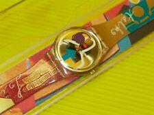 Swatch von 1997  Artist Special LIPSTICK by Huntley Muir - GK248 - NEU & OVP