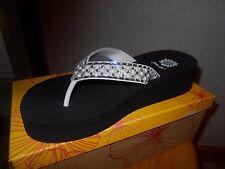 Yellowbox Daines Flip Flops Shoes Sandals Sizes 7.5,  8, 8.5, 9, 9.5, 10, 11