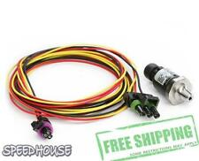 Edge EAS Pressure Sensor Kit 0-100 PSI 1/8 in NPT for CS2/CS/CTS2/CTS - 98607