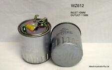 Wesfil Fuel Filter WZ612