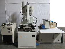 T176795 Jeol Jsm 6700f Field Emission Scanning Electron Microscope Edax Detector