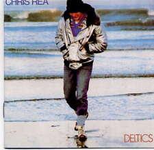 CHRIS REA -  Deltics - CD album
