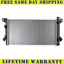 Radiator For 2007-2014 Ford Expedition F150 V8 4.6L 5.4L Fast Free Shipping