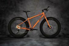 Surley Pugsley Medium Fat Tire 11 Speed Moloko Bar Mountain Bike Brand New