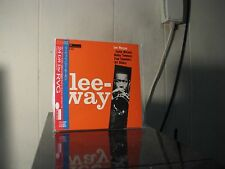 Lee-Way by Lee Morgan (CD, Dec-2003, Emi/Blue Note)