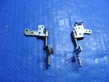 "Asus Q301L 13.3"" Genuine Laptop Left and Right Hinge Set Hinges"