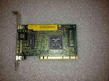 SCHEDA RETE 3Com Fast EtherLink XL 3C905B-TXNM 10/100 PCI
