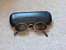 Calvin Klein 145 330S 502 sunglasses with case frames for prescription lenses