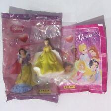 Panini I Love Princess Disney 3D - DGSIM Princesse BELLE Beauté et La bestia