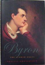 Byron: fehlerhafte Angel-Phyllis grosskurth