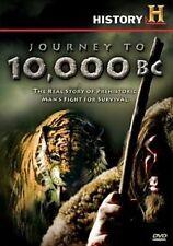 Journey to 10 000 BC 0733961113457 DVD Region 1