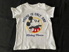 NEUw. * H&M T-Shirt Shirt Gr. 86 * Mickey Maus Mouse
