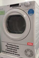 Secadora CANDY 9 Kg Condensación