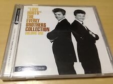 THE EVERLY BROTHERS - LOVE HURTS: COLLECTION VOL.1 (ACC.) CATHY'S CLOWN, MUSKRAT