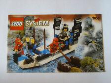 LEGO® Bauanleitung / Instruction Nr. 3050