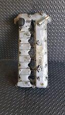 Ssangyong Rexton 270 Cdi D27DT Coperchio Testata A6650160605/2008