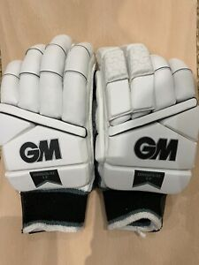 Gunn And Moore Batting Gloves Limited Edition Right Handed Mens