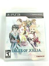 Tales of Xillia 1 (Sony PlayStation 3 - PS3, 2013) Brand New / Sealed