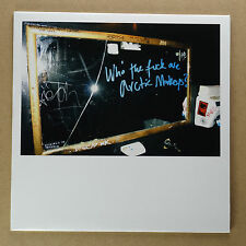 "ARCTIC MONKEYS - Who the fuck are... ***5 Track 10""-Vinyl + MP3-Code***NEW***"